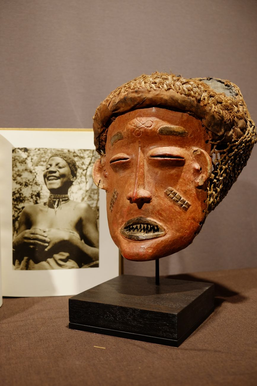 Buy African Art & Antiques